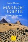 Marroc i Egipte. Cròniques de l'Anaconda