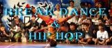 Break Dance & B-Boy & Hip Hop. Vídeos musicals de Jaume Mestres