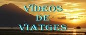 Vídeos de viatges, de Jaume Mestres