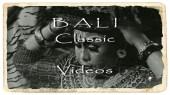 Bali Classic. Vídeos clàssics de Bali, de Jaume Mestres